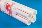 Труба Полипропиленовая D 75 х 12,5 PN20 (4м) - Производство и продажа полипропиленовых труб «МегаТерм»