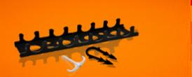 2.6. Крепление Труб в Пол - Производство и продажа полипропиленовых труб «МегаТерм»