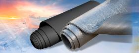 3. Листовая Теплоизоляция - Производство и продажа полипропиленовых труб «МегаТерм»