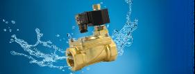 3. Электромагнитный Клапан - Производство и продажа полипропиленовых труб «МегаТерм»
