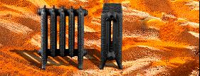 3. Радиатор Дизайнерский - Производство и продажа полипропиленовых труб «МегаТерм»