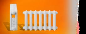 4.2. Радиатор Чугун 300 Окрашен. - Производство и продажа полипропиленовых труб «МегаТерм»