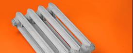 4.3. Радиатор Чугун 500 Грунтов. - Производство и продажа полипропиленовых труб «МегаТерм»