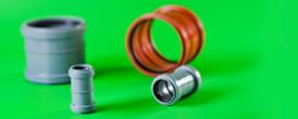 3.2. ППКР Муфта Двухраструбная - Производство и продажа полипропиленовых труб «МегаТерм»