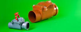8.3. ППКР Обратный клапан - Производство и продажа полипропиленовых труб «МегаТерм»
