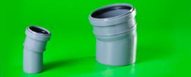 4.1. ППКР Отвод угол 15* - Производство и продажа полипропиленовых труб «МегаТерм»