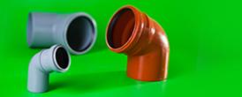 4.4. ППКР Отвод угол 67* - Производство и продажа полипропиленовых труб «МегаТерм»