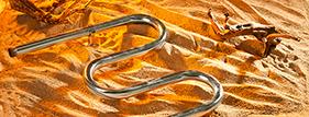 9. Полотенцесушитель - Производство и продажа полипропиленовых труб «МегаТерм»