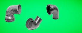 4.7. ЧК Отвод угол 90* - Производство и продажа полипропиленовых труб «МегаТерм»