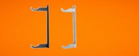 8.3. Кронштейн на Полосе - Производство и продажа полипропиленовых труб «МегаТерм»