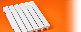 2.4. Радиатор Биметалл 500/100 - Производство и продажа полипропиленовых труб «МегаТерм»