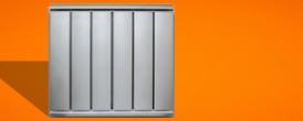 3.1. Радиатор Мандарин Серебро - Производство и продажа полипропиленовых труб «МегаТерм»