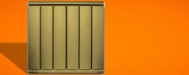 3.3. Радиатор Мандарин Золото - Производство и продажа полипропиленовых труб «МегаТерм»
