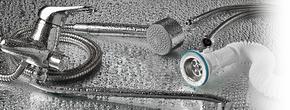 Санфаянс. Приборы - Производство и продажа полипропиленовых труб «МегаТерм»