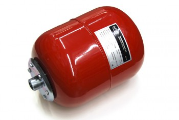Расширительный бак   RV18 л (Оазис) - Производство и продажа полипропиленовых труб «МегаТерм»