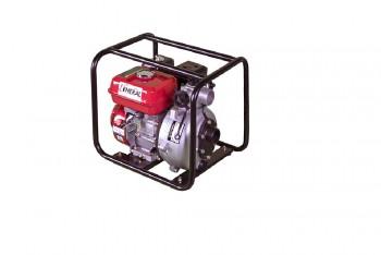 МПБВ-50-2 Мотопомпа Бензиновая на воду, высокого давления, 2-колеса Ду50 (Eneral) - Производство и продажа полипропиленовых труб «МегаТерм»
