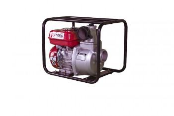 МПБ-80 Мотопомпа Бензиновая  Ду80 (Eneral) - Производство и продажа полипропиленовых труб «МегаТерм»