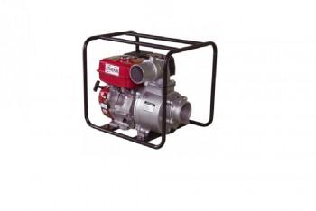 МПБ-100 Мотопомпа Бензиновая  Ду100 (Eneral) - Производство и продажа полипропиленовых труб «МегаТерм»