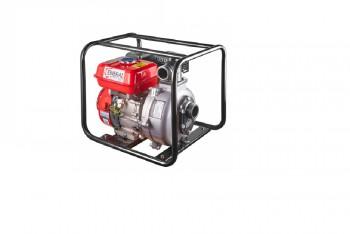 МПБВ-50 Мотопомпа Бензиновая на воду, высокого давления, пожарная Ду50 (Eneral) - Производство и продажа полипропиленовых труб «МегаТерм»
