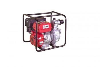 МПБВ-80 Мотопомпа Бензиновая на воду, высокого давления, пожарная Ду80 (Eneral) - Производство и продажа полипропиленовых труб «МегаТерм»