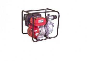 МПДВ-80 Мотопомпа Дизельная на воду, высокого давления, пожарная Ду80 (Eneral) - Производство и продажа полипропиленовых труб «МегаТерм»