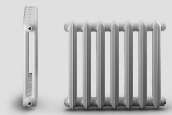 Радиатор Чугунный Urban U1-90.90.580/500-0,91 кВт  7 секций цвет белый (Н.Тагил) - Производство и продажа полипропиленовых труб «МегаТерм»