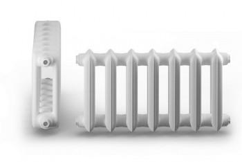 Радиатор Чугунный Urban U2-140.90.388/300-0,7 кВт  7 секций цвет белый (Н.Тагил) - Производство и продажа полипропиленовых труб «МегаТерм»
