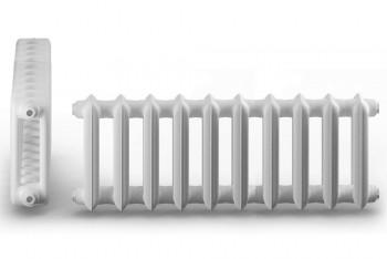 Радиатор Чугунный Urban U2-140.90.388/300-1,0 кВт 10 секций цвет белый (Н.Тагил) - Производство и продажа полипропиленовых труб «МегаТерм»