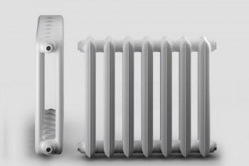 Радиатор Чугунный Urban U3-140.90.580/500-1,05 кВт  7 секций цвет белый (Н.Тагил) - Производство и продажа полипропиленовых труб «МегаТерм»