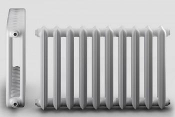 Радиатор Чугунный Urban U3-140.90.580/500-1,5 кВт 10 секций цвет белый (Н.Тагил) - Производство и продажа полипропиленовых труб «МегаТерм»