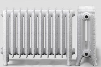 Радиатор Чугунный Deco D2-182.76.436/350-1,33 кВт 10 секций цвет белый (Н.Тагил) - Производство и продажа полипропиленовых труб «МегаТерм»