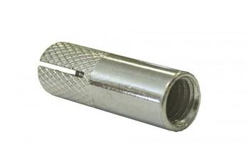 Анкер М 12 (16х45) Забивной DRM (50 шт) - Производство и продажа полипропиленовых труб «МегаТерм»