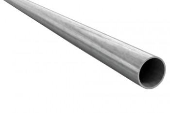 Сталь. Труба ВГП. Ду 40х3,5 L=10,5 м, Черная - Производство и продажа полипропиленовых труб «МегаТерм»