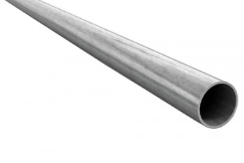 Сталь. Труба ВГП. Ду 40х3,5 L=11,7 м, Черная - Производство и продажа полипропиленовых труб «МегаТерм»