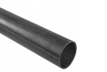Сталь. Труба Электросварная 114х4,5 L=11,7 м, Черная - Производство и продажа полипропиленовых труб «МегаТерм»