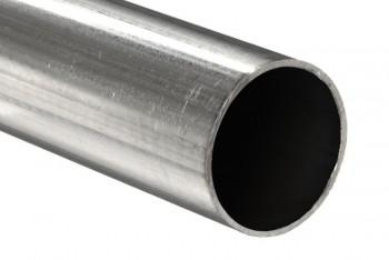 Сталь. Труба Электросварная 133х4,5 L=11,7 м, Черная - Производство и продажа полипропиленовых труб «МегаТерм»