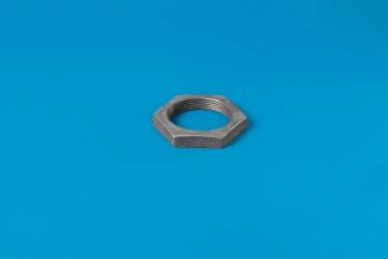 """Сталь. Контргайка черн. Ду 65 (G 2 1/2"""") - Производство и продажа полипропиленовых труб «МегаТерм»"""