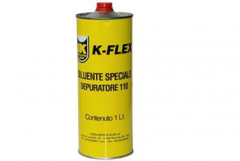 K-Flex Очиститель 1,0 л - Производство и продажа полипропиленовых труб «МегаТерм»