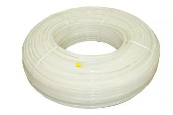Труба. Rus-PERT. SDR 11, D 16х2,0 (160м) белая - Производство и продажа полипропиленовых труб «МегаТерм»