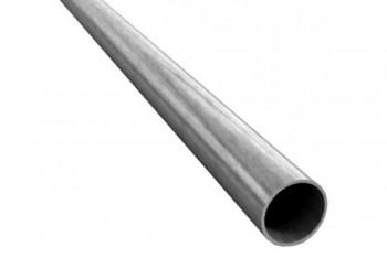 Сталь. Труба ВГП. Ду 32х3,2 L= 9,0 м  ст 10-20, Черная - Производство и продажа полипропиленовых труб «МегаТерм»