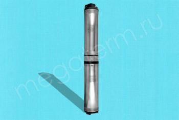 """Насос 4"""" Скважинный Eco-6, 1,5 kW, 1м (Unipump) - Производство и продажа полипропиленовых труб «МегаТерм»"""