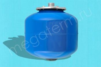 Гидроаккумулятор  12 л Верт. (Unipump) - Производство и продажа полипропиленовых труб «МегаТерм»