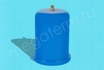Гидроаккумулятор   2 л Верт. (Unipump) - Производство и продажа полипропиленовых труб «МегаТерм»