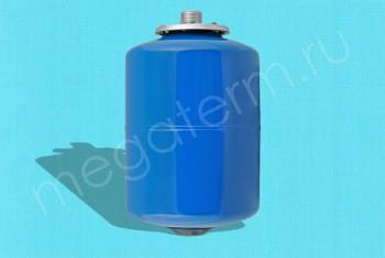 Гидроаккумулятор   8 л Верт. (Unipump) - Производство и продажа полипропиленовых труб «МегаТерм»