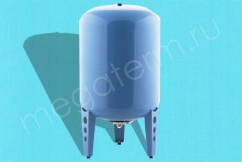 Гидроаккумулятор 100 л Верт. (Джилекс) - Производство и продажа полипропиленовых труб «МегаТерм»