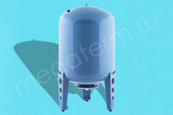 Гидроаккумулятор 200 л Верт. (Джилекс) - Производство и продажа полипропиленовых труб «МегаТерм»