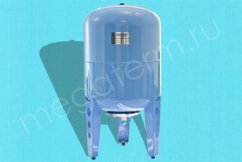 Гидроаккумулятор  50л Верт. (Джилекс) - Производство и продажа полипропиленовых труб «МегаТерм»