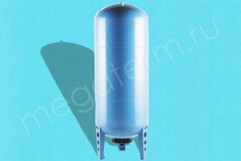Гидроаккумулятор 750 л Верт. (Джилекс) - Производство и продажа полипропиленовых труб «МегаТерм»