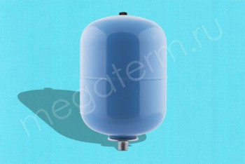Гидроаккумулятор  10 л Верт. (Джилекс) - Производство и продажа полипропиленовых труб «МегаТерм»