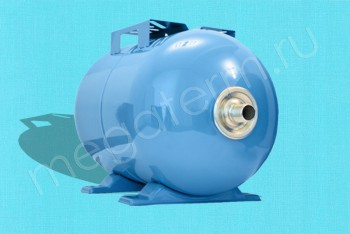 Гидроаккумулятор  14 л Гориз. (Джилекс) - Производство и продажа полипропиленовых труб «МегаТерм»